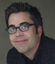 Louisiana casting director Ryan Glorioso.