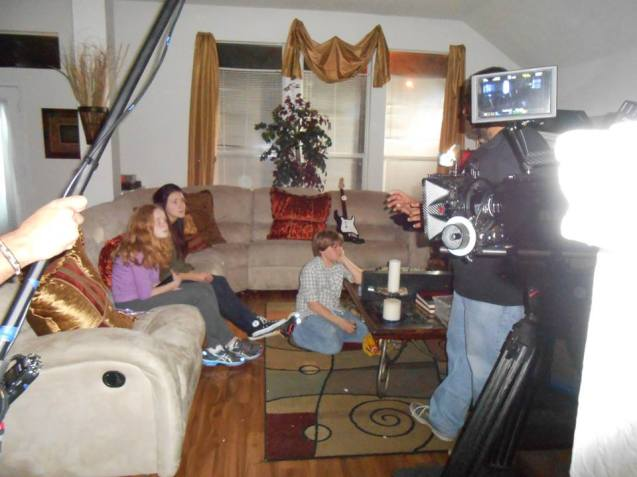 On the set Ghede Origins