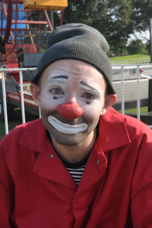 Zerp the Clown