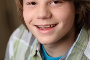 Dallas actor Kameron Badgers