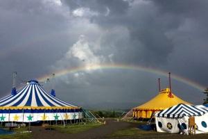Circus Smirkus Camp Session IIV 2015 Photos