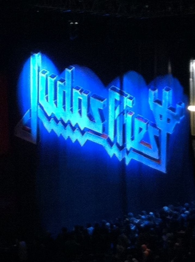 Judas Priest Dallas July 2015