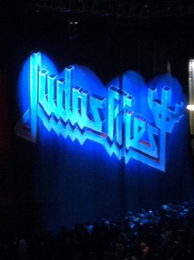 Judas Priest Dallas July 2015
