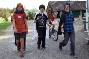 Smirkus Camp Session IV Photos 2015