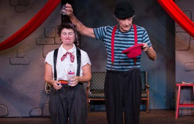 Goofballs Cabaret -- New Y ork Goofs