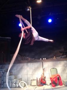 Asaf Mor at Goofballs Cabaret