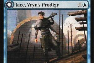 Jace Vryn's Prodigy 1