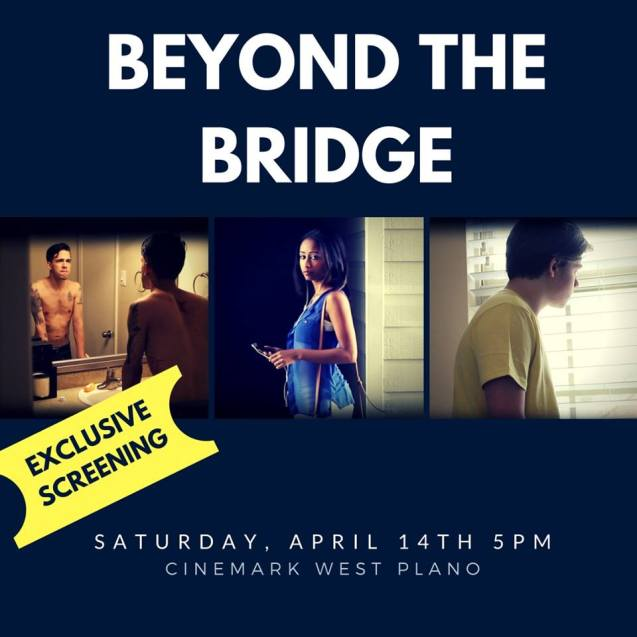 Beyond the Bridge Exclusive Screening Invitation